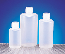 Bottles - plain printed